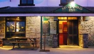 McGanns Pub