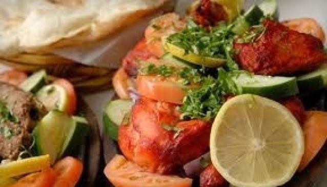 Mogul Emperor Balti & Tandoori Restaurant