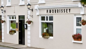 Morrisseys Seafood Bar and Grill