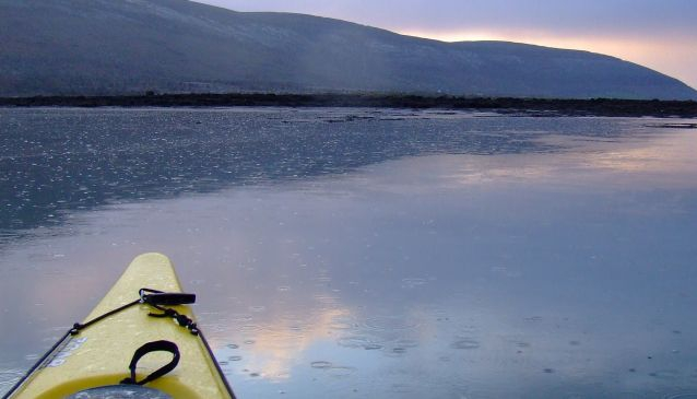 North Clare Sea Kayaking Tour Company