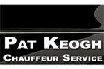 Pat Keogh Chauffeur