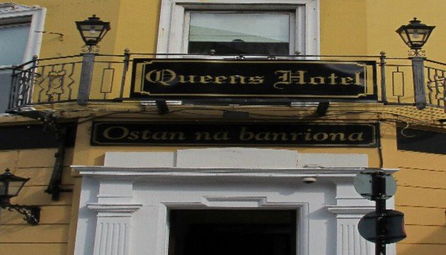 Queens Hotel and Nightclub