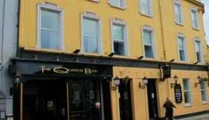 Queen's Nightclub