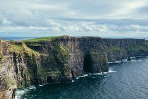 Rail Tour from Dublin: 6 Days All of Ireland