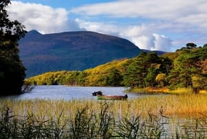 South Western Ireland: 4 Days from Galway to Kerry