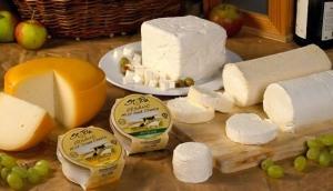 St Tola Irish Organic Goats Cheese