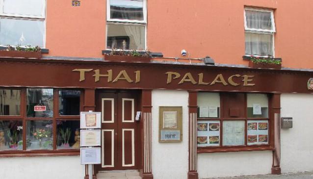 Thai Palace