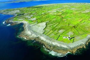 The Aran Islands & The Cliffs Cruise
