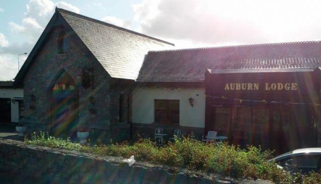 The Auburn Lodge Hotel