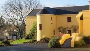 The Burren Hostel