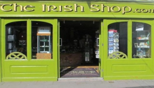 The Irish Shop .com