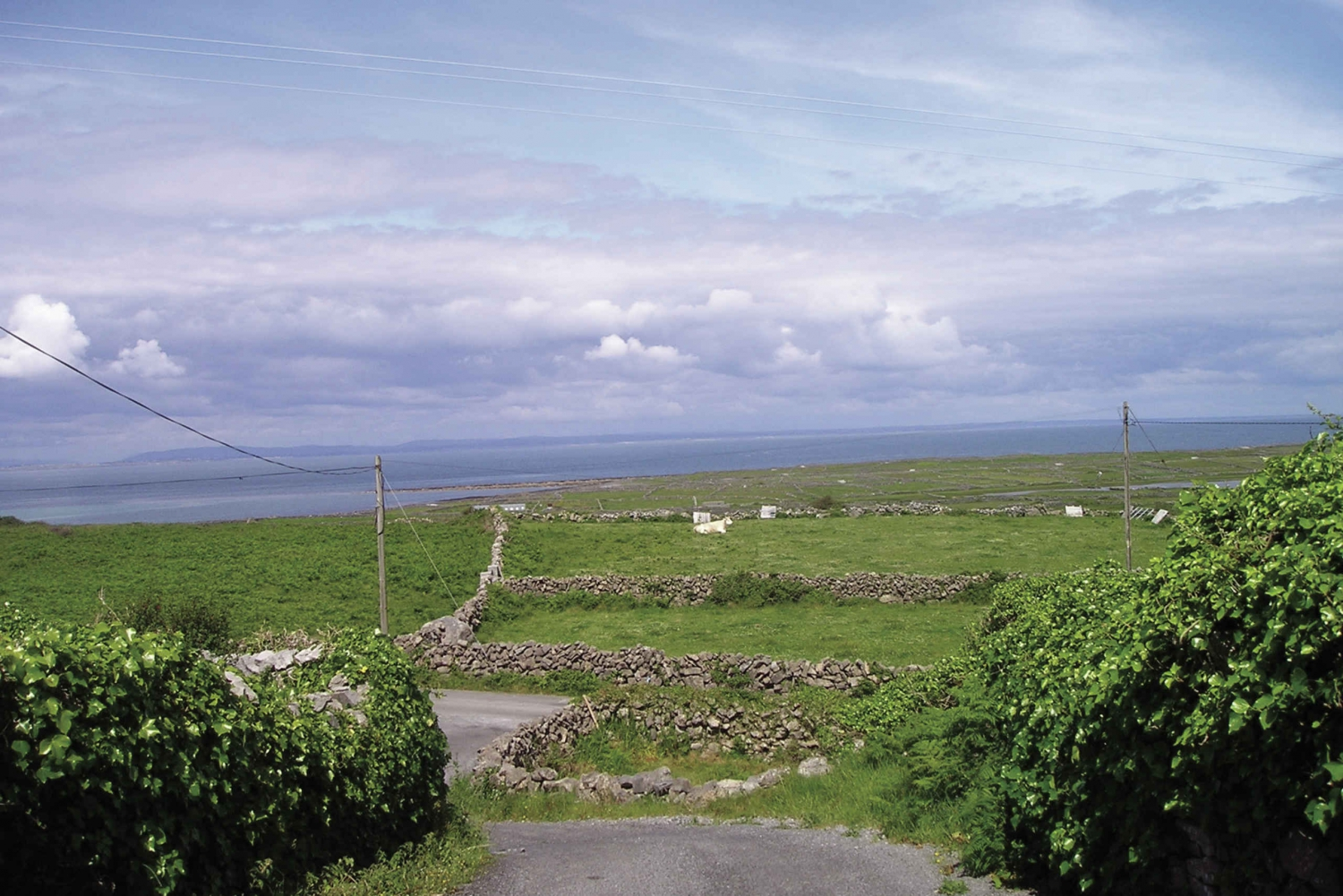 The Titanic Rail Trail & Wild Atlantic Way: 9-Day Tour