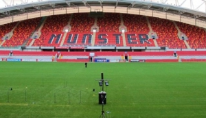 Thomond Park Stadium