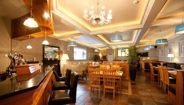 Tubridy's Bar & Restaurant