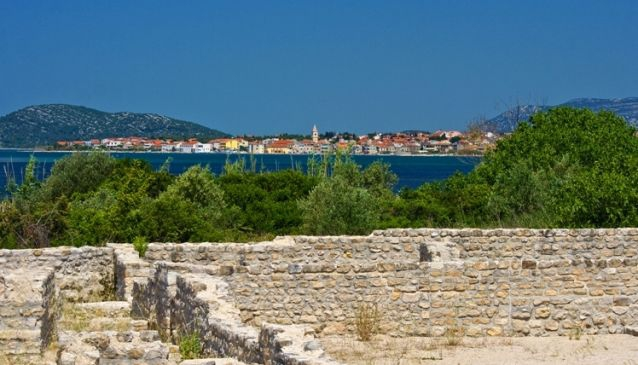 Croatian Charm in Pirovac