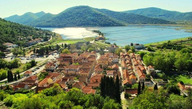 Ston - A Croatian Fairytale