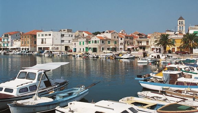 Viva la Vodice - Where to Holiday in Croatia