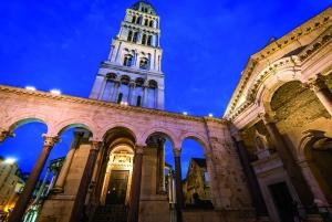 1.5-Hour Walking Tour of Split Old Town