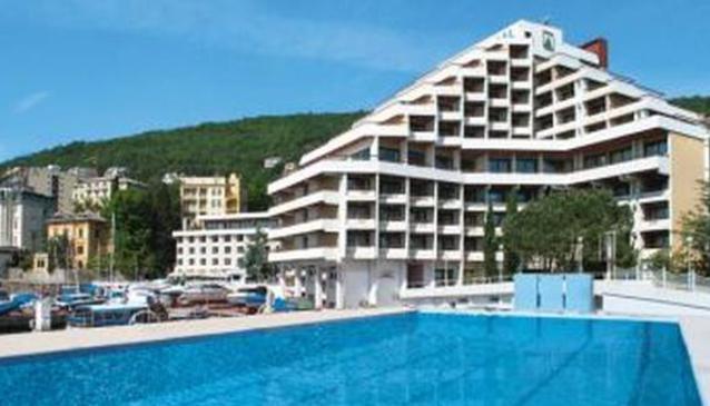 Admiral Hotel Opatija