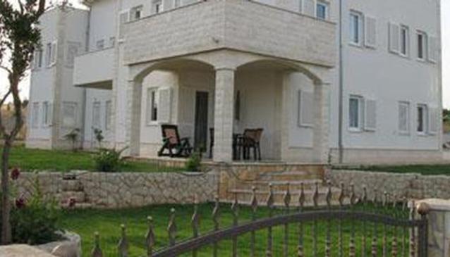 Adriano Mali San Apartments Okrug Gornji