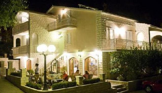Adriatic Aparthotel Orebic