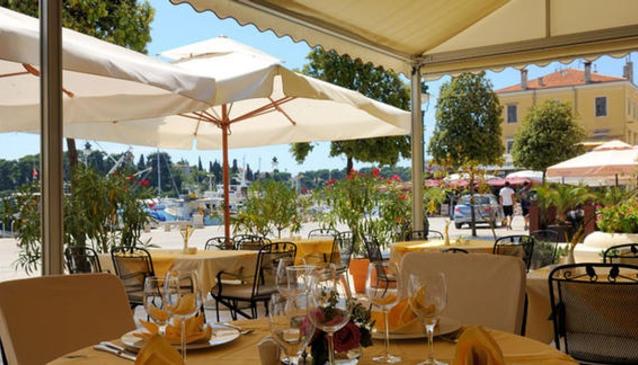 Adriatic Hotel Rovinj