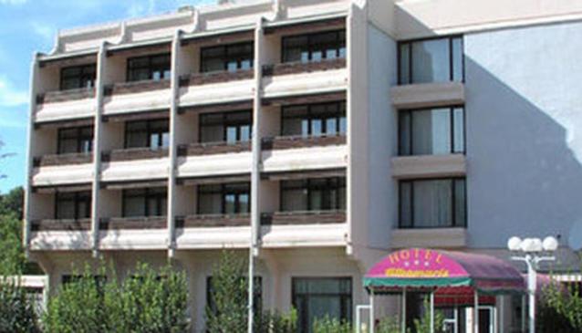 Albamaris Hotel Biograd na Moru