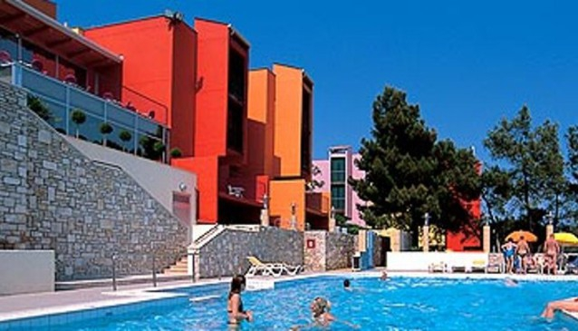 Albona Hotel and Residence