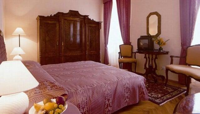 Angelo D'oro Hotel