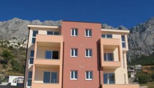 Apartments in Urban Villa