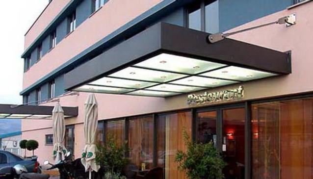 As Hotel Split