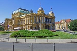 Best of Zagreb Walking Tour