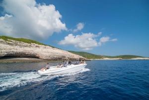 Blue Cave & Hvar Island Day tour from Split or Trogir