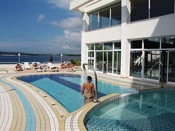 Brioni Hotel Pula In Croatia My Guide Croatia