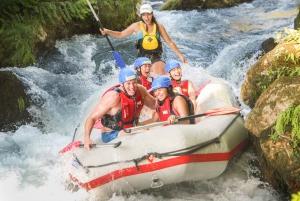 Cetina River Rafting with Split Transfer Option