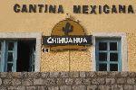 Chihuahua Cantina Mexicana