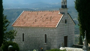 Church of Our Lady of Angels