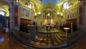 Church of St.Andrew the Apostle