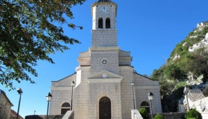Church of the Annunciation of the Virgin Mary