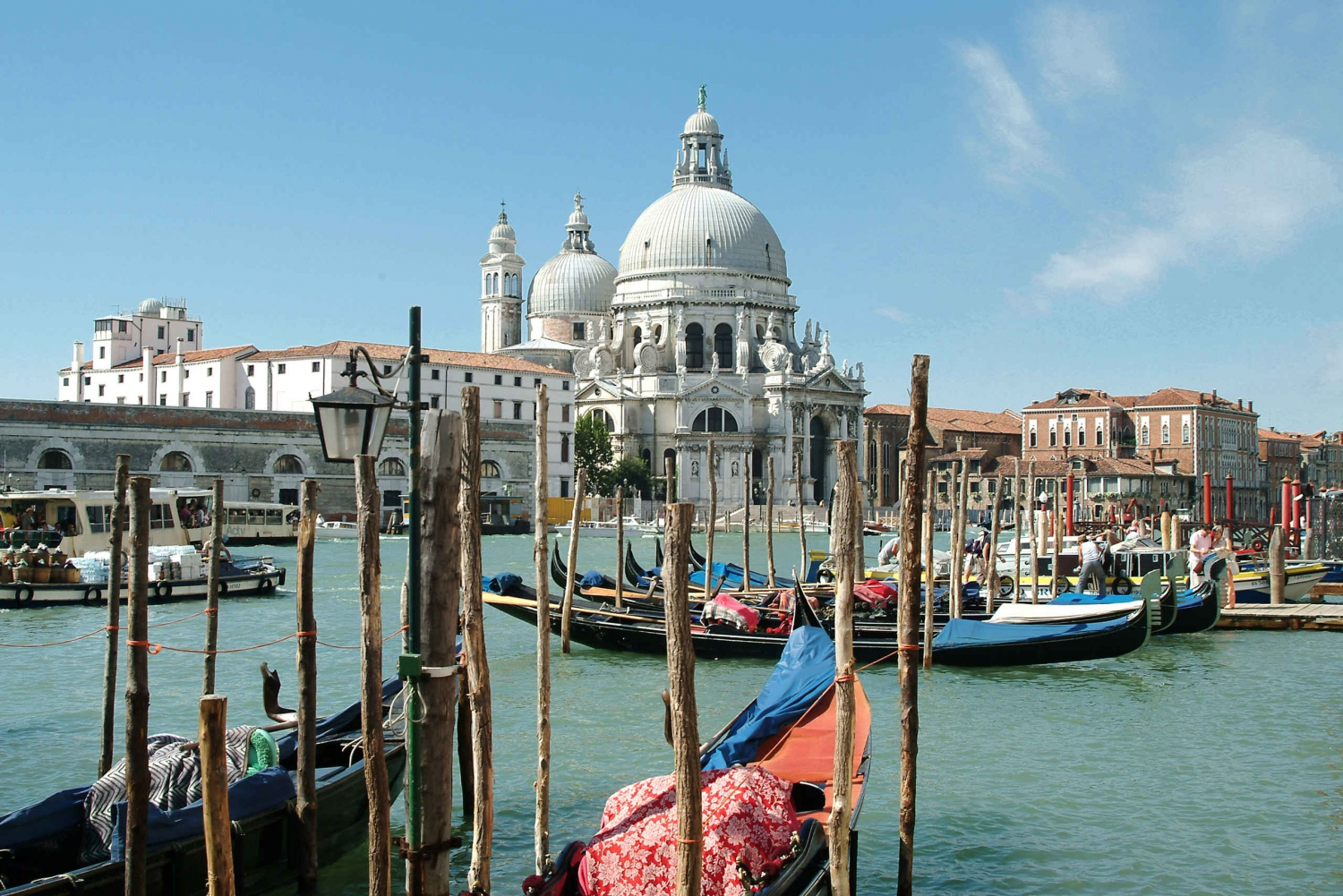 Day Excursion to Venice by Boat from Poreč