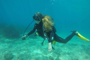 Dubrovnik: 1-Day Discover Scuba Diving Course