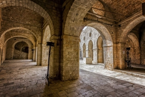 Dubrovnik: 2-Hour Game of Thrones Tour