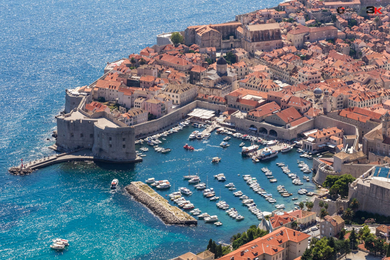 Dubrovnik: 2-Hour Game of Thrones Walking Tour