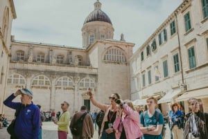 Dubrovnik: 2-Hour History and Game of Thrones Tour