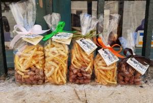 Dubrovnik: 2-Hour Panoramic Cruise & Historical Walking Tour