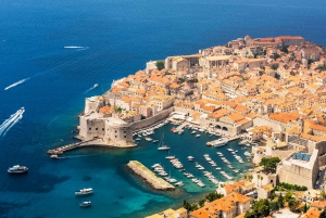 Dubrovnik: 6-Stop Small Group Photo Tour