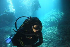 Dubrovnik Advanced Open Water Diver Course: 2 Days
