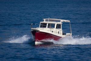 Dubrovnik: All Day Private Boat Tour