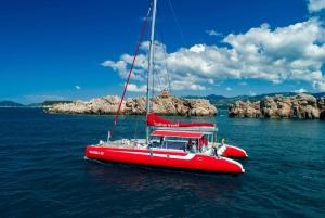 Dubrovnik: Best of the Elaphites by Catamaran