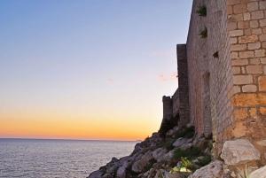 Dubrovnik By Night Walking Tour